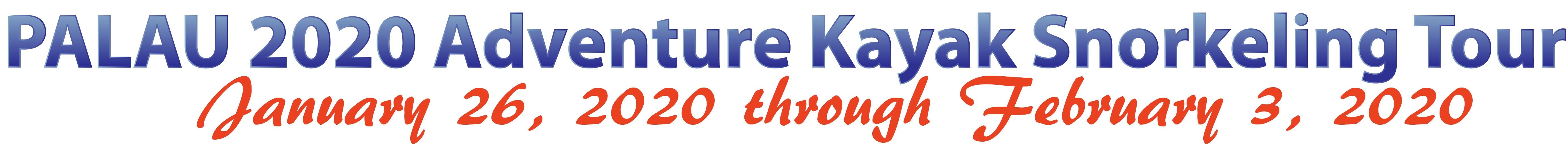 San Diego Kayak Adventure Logo